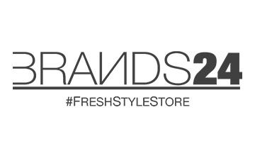 Recenzia eshopu Brands24 - predaj štýlovej street módy